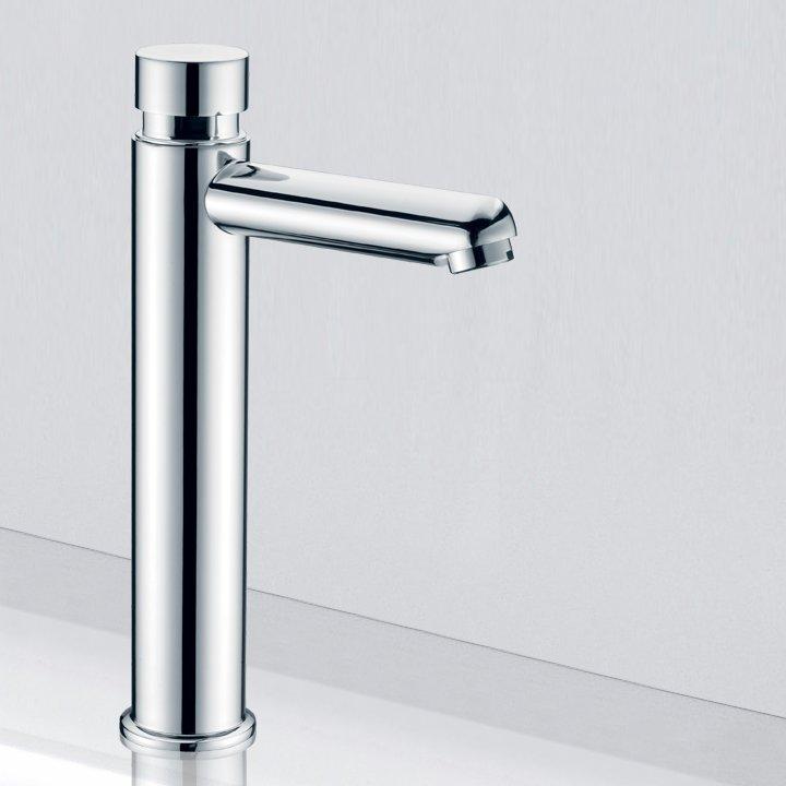 Periodic taps