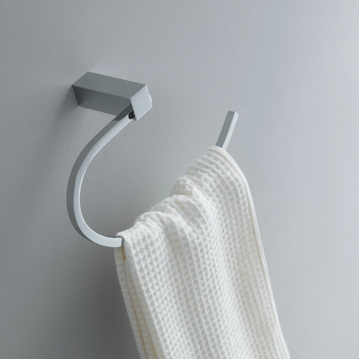 Hangers for towels