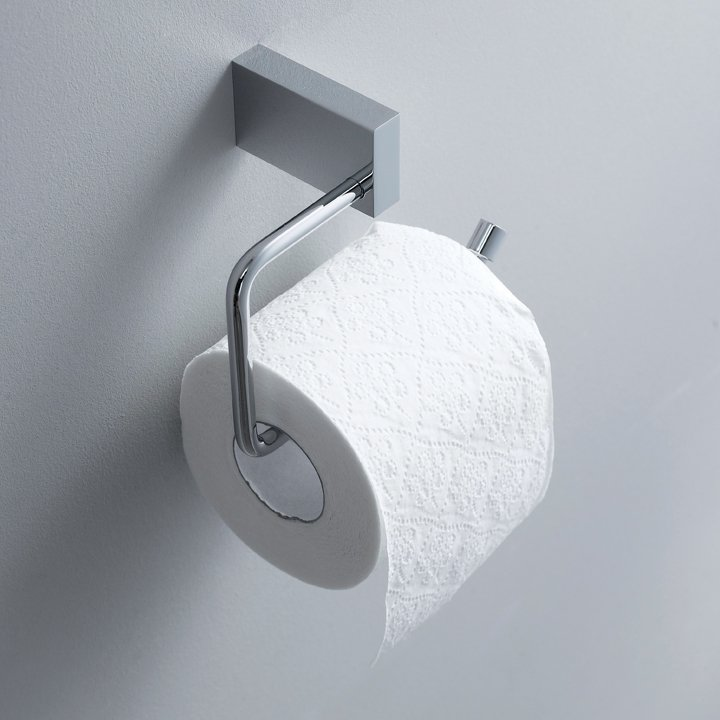 Toilet paper facilities