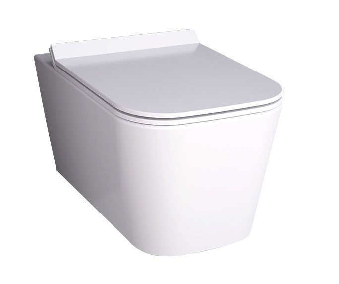 Solis Wall Hung WC  סוליס