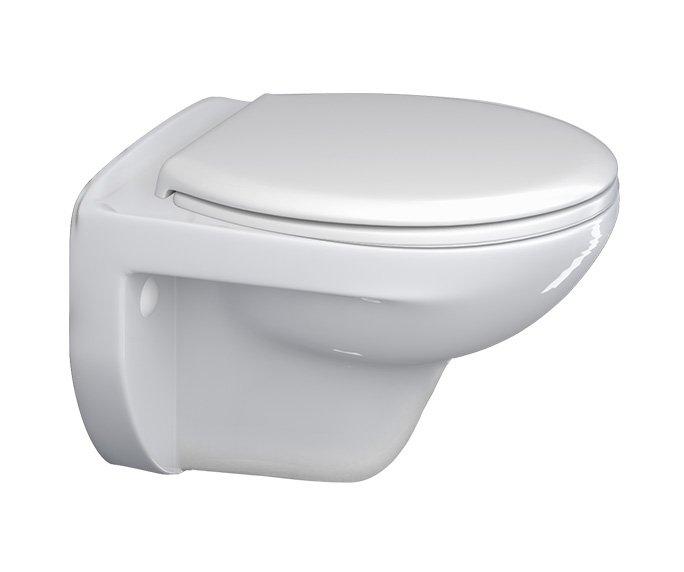 Lotem 48 Wall Hung WC  לוטם 48