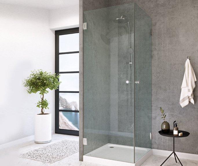 מקלחון גליל C2