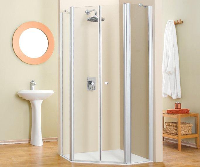 מקלחונים QC3/QC4