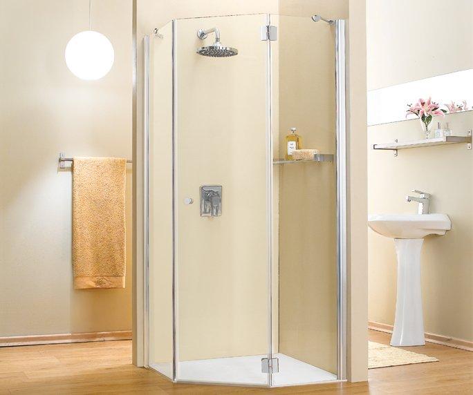 מקלחונים LC3/LC4