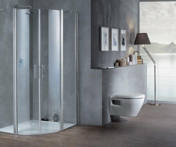 מקלחון אורנית