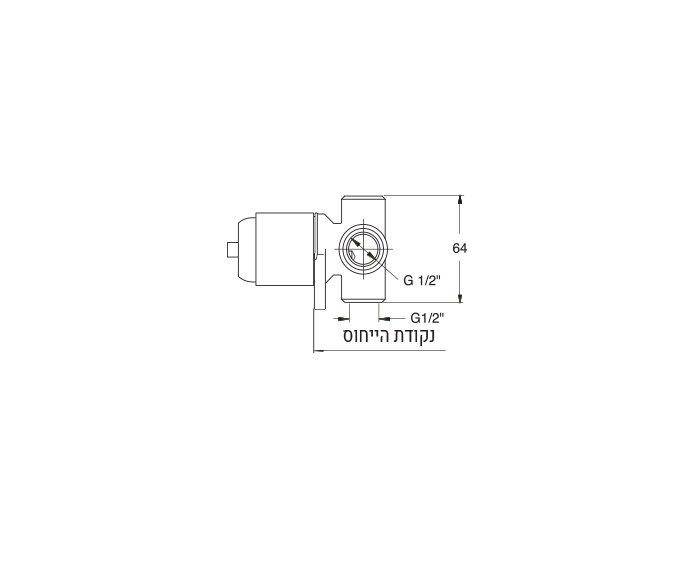 מערכת קיר 3 203582 diagram