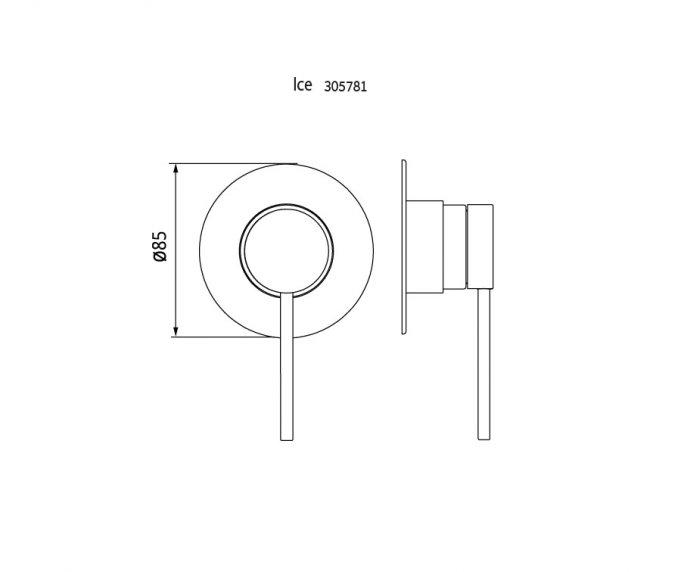 Ice 305781 diagram